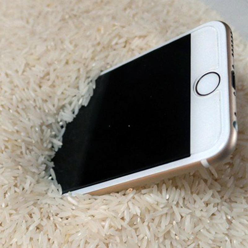 Намокрен iphone ремонт специализиран GSM сервиз