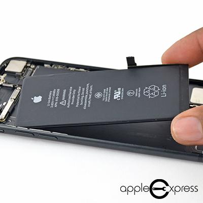 Специализиран iPhone Сервиз Смяна на оригинална батерия