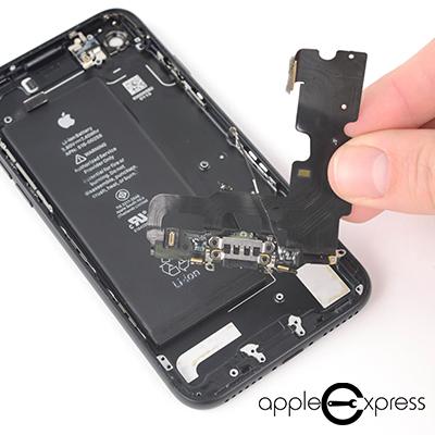 Специализиран GSM iPhone сервиз смяна ремонт на букса