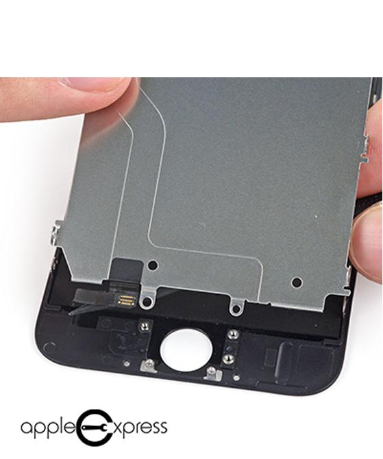 Бърза Смяна iPhone Сервиз Смяна на счупено стъкло