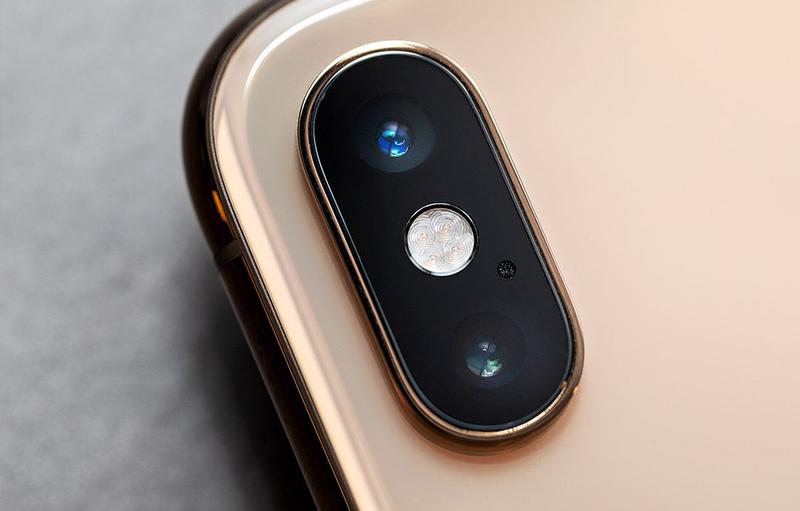 Специализиран iPhone Сервиз Смяна на камера