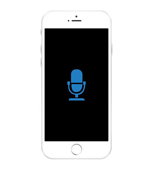 Специализиран iPhone Сервиз Смяна ремонт на микрофон