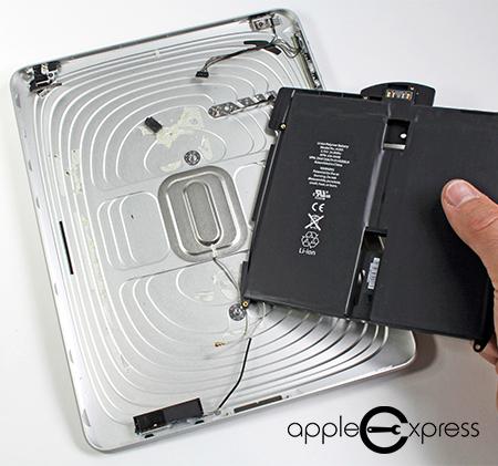 Ipad Сервиз Бърза Смяна батерия с оригинални части