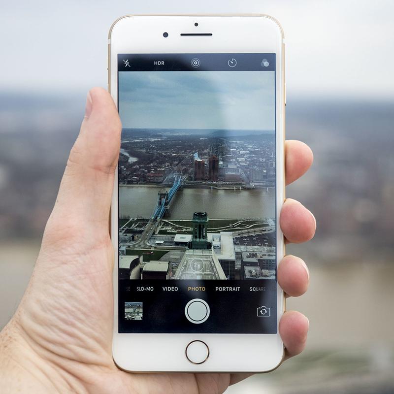iPhone Сервиз Смяна на камера оригинални части