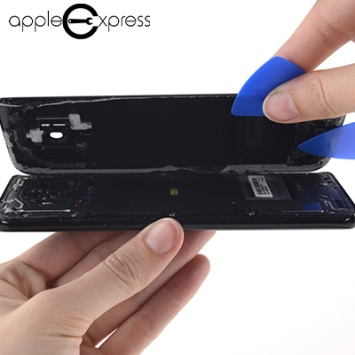 Специализиран Samsung Сервиз Смяна на оригинален заден капак